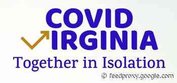Virginia Station Goes To All-COVID-19 Coronavirus Information Format