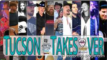 Country Sway Hosts Tucson Virtual Music Festival