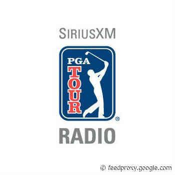 SiriusXM PGA Tour Radio Airing Classic Masters Broadcasts This Week