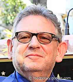Good News As Sir Lucian Grainge Is Home And Recovering From COVID-19