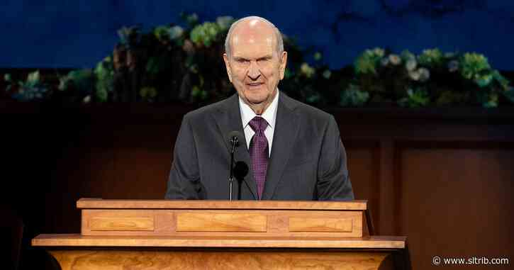 Jana Riess: When the 'big reveal' of LDS General Conference feels tone deaf in a pandemic