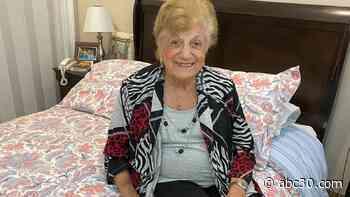 Coronavirus News: 90-year-old Long Island woman beats COVID-19 -- and offers hope