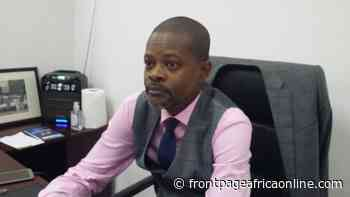Liberia: Senator Dillon Proposes Tougher Measures To Prevent Spread Of COVID-19 - Front Page Africa