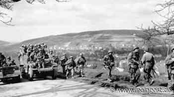 Am 7. April 1945 endete der Zweite Weltkrieg in Bad Mergentheim - Main-Post