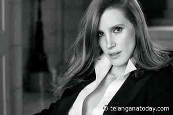 When Jessica Chastain snubbed role in 'Doctor Strange' - Telangana Today