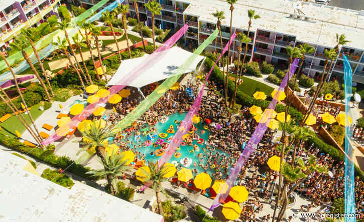 Splash House cancels June installment because of coronavirus