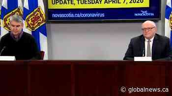 Nova Scotia now has more than 300 confirmed cases of COVID-19