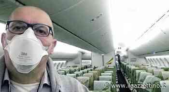 LA STORIA SPRESIANO A bordo non c'era nessun altro. Giovanni Putoto, 59enne medico - Il Gazzettino