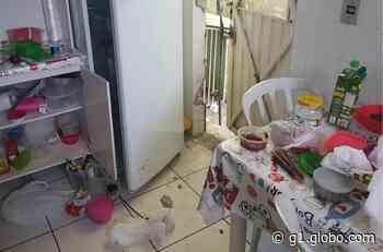 Furto fecha unidade de saúde por tempo indeterminado, em Ponta Grossa - G1