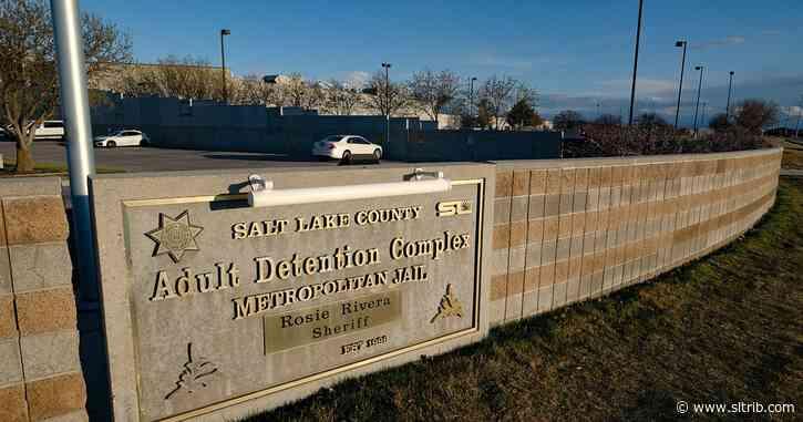 Six inmates, seven staffers at the Salt Lake County jails have coronavirus