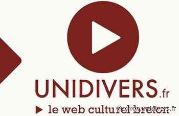 Exposition des Peintures de Georges COULOMB Saint-Chamas 6 mars 2020 - Unidivers
