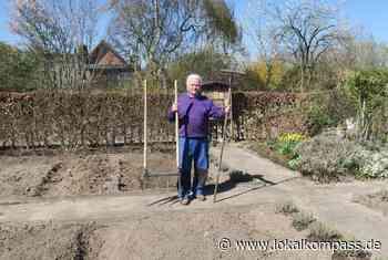 Garten: Gartenboden bearbeiten - Bedburg-Hau - Lokalkompass.de