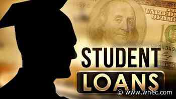 NYS reaches relief agreement with private student loan industry