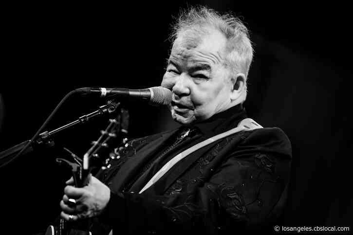 John Prine, Legendary Singer-Songwriter, Dies At 73 From Coronavirus