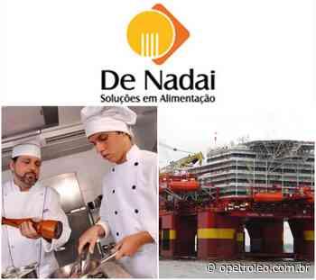 De Nadai divulga vagas de emprego em Macaé e Rio das Ostras - O Petróleo