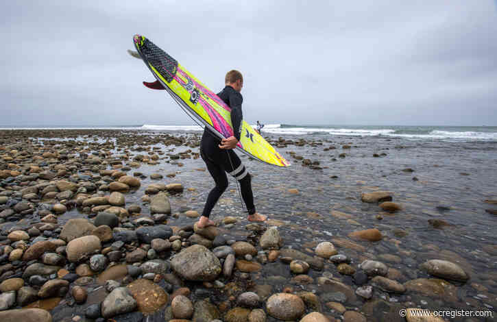 San Onofre State Beach, including Lower Trestles, closed to public amid coronavirus concerns
