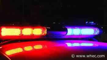 Police investigation underway on North Goodman Street and High Street