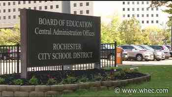 Rochester School Board members discussing cuts ahead of looming budget shortage