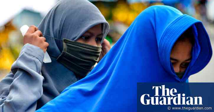 Jakarta to start shutdown as burials, and fears, rise amid coronavirus outbreak
