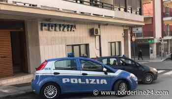 """Gravina in Puglia, festeggia il compleanno con un dono ai poliziotti: """"A voi il mio grazie"""" - Borderline24 - Il giornale di Bari"""