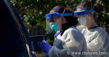 Coronavirus: Trump Criticizes WHO As U.S. Death Toll Tops 12,000