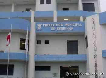 Serrinha tem primeiro caso do novo coronavírus confirmado pela prefeitura - Voz da Bahia