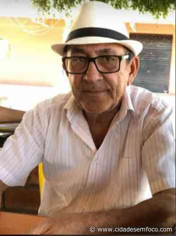 Dono do Frits Peixe morre vítima de infarto na cidade de Picos - Cidades em Foco
