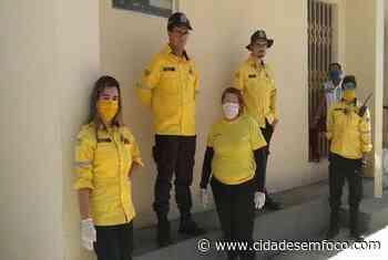 PICOS: Agentes orientam condutores de transportes alternativos sobre o Decreto de suspensão - Cidades em Foco
