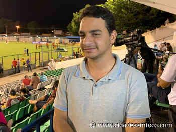 Presidentes de Parnahyba e Picos se afastam para disputarem eleições - Cidades em Foco