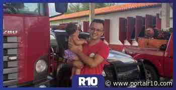 Picos Por Jucelma Sales Bombeiros salvam criança engasgada em Picos - Portal R10