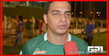 Rodrigo Lima deixa presidência do Picos para se candidatar a vereador - GP1