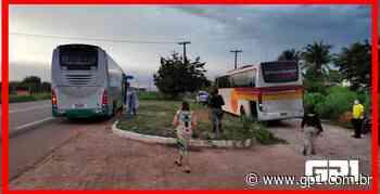 Polícia Militar fiscaliza estabelecimentos comerciais em Picos - GP1