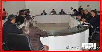 Dez vereadores mudam de partido na Câmara Municipal de Picos - GP1
