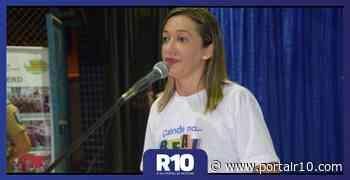 Picos Secretária de Educação de Picos pede exoneração de cargo - Portal R10