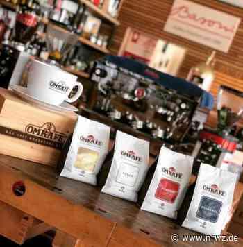 Kaffee Lokal - Online - einkaufen - Neue Rottweiler Zeitung online