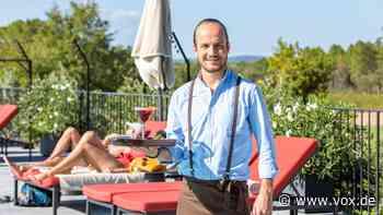 Steckbrief Servicekraft Tim - VOX Online