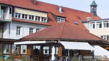 Coronavirus in Hechingen: Erster Corona-Fall in St. Elisabeth - SWP