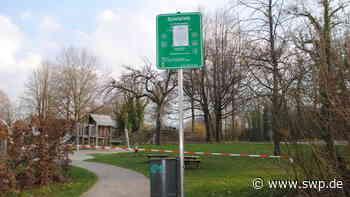 Coronavirus: Stadt Hechingen verhängt Bußgelder wegen Verstößen: Party kostet jeden Teilnehmer 350 Euro - SWP
