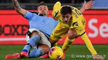 Inter, Kumbulla in pole e Lukaku spinge Vertonghen
