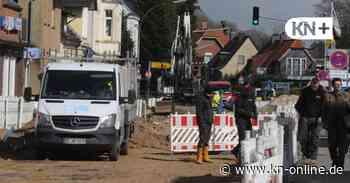 Bad Bramstedt - Protest gegen Ausbaubeiträge wächst - Kieler Nachrichten