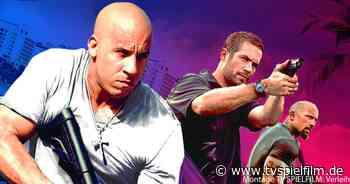 """Das """"Fast & Furious""""-Quiz: Taugst du zum Beifahrer von Vin Diesel? - TV Spielfilm"""