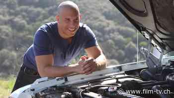 CORONA: Vin Diesel und sein Sohn haben eine Nachricht für die Welt - FILM-TV.CH
