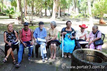 "Cultura promove o ""Prêmio Mestre Cultura Viva de Pindamonhangaba"" - PortalR3"