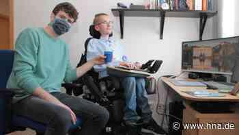 Assistenzdienst für Behinderte: Uns fehlt Schutzausrüstung | Lohfelden - hna.de