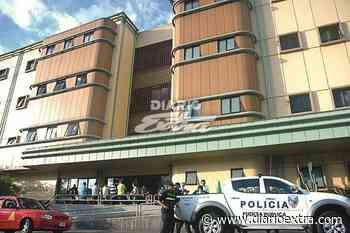 Lo apuñalan en asalto en Ipís - Diario Extra Costa Rica