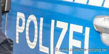 Einbruch bei Vodafone in Hermannsburg: Täter flüchten vor Polizei - Cellesche Zeitung