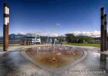 Le fontanelle a Germignaga - Varesenews