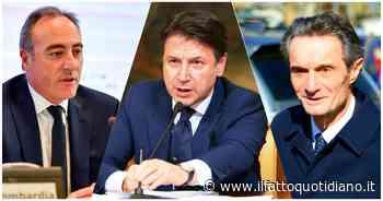 """Coronavirus, """"la Bergamasca è diventata zona rossa l'8 marzo con tutta la Lombardia"""" - Il Fatto Quotidiano"""