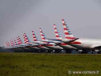 Coronavirus, biglietti aerei: nessun rimborso per i voli cancellati - Corriere della Sera