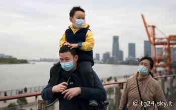 Coronavirus, in Cina nessuna vittima: è la prima volta - Sky Tg24